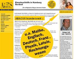 Regionale ABACUS Nachhilfe News in Deutschland
