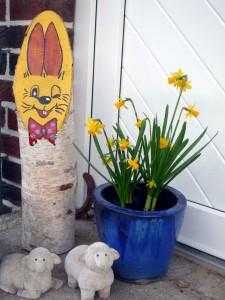 Der ABACUS Nachhilfe wünscht frohe Ostern