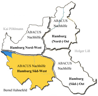 ABACUS Nachhilfe Hamburg Süd-West