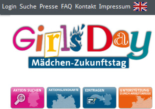 Girls Day 2012